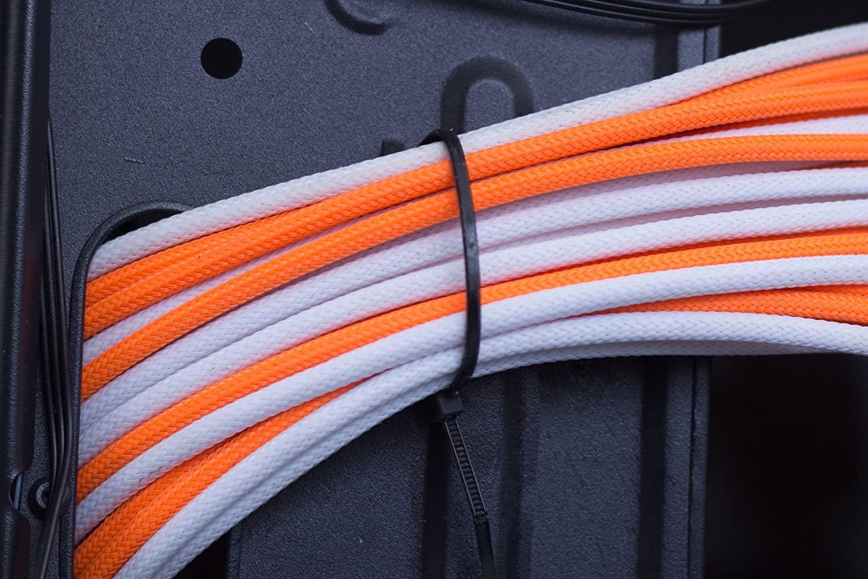 6 modi per organizzare tutti i tuoi cavi disordinati