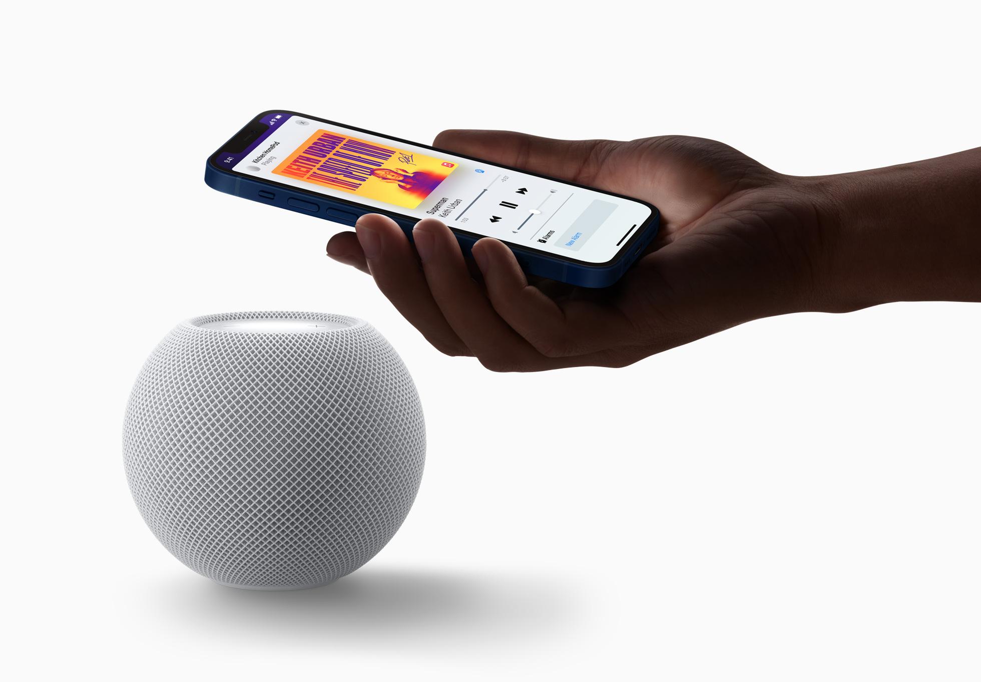 HomePod Mini: 3 nuove fantastiche funzionalità sull'altoparlante intelligente di Apple e come usarle