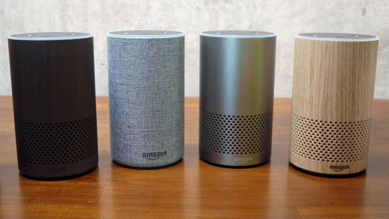 4 cose migliori che puoi fare con due Amazon Echo o più