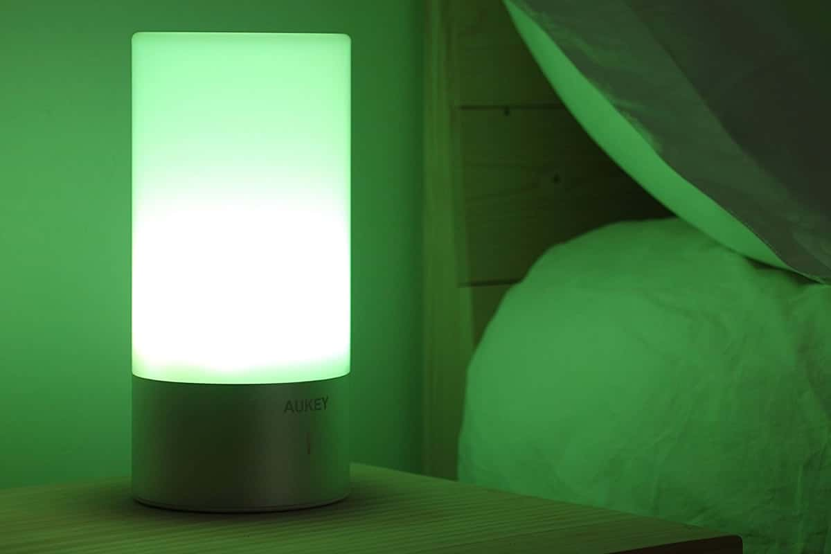 5 motivi per acquistare lampadine che cambiano colore