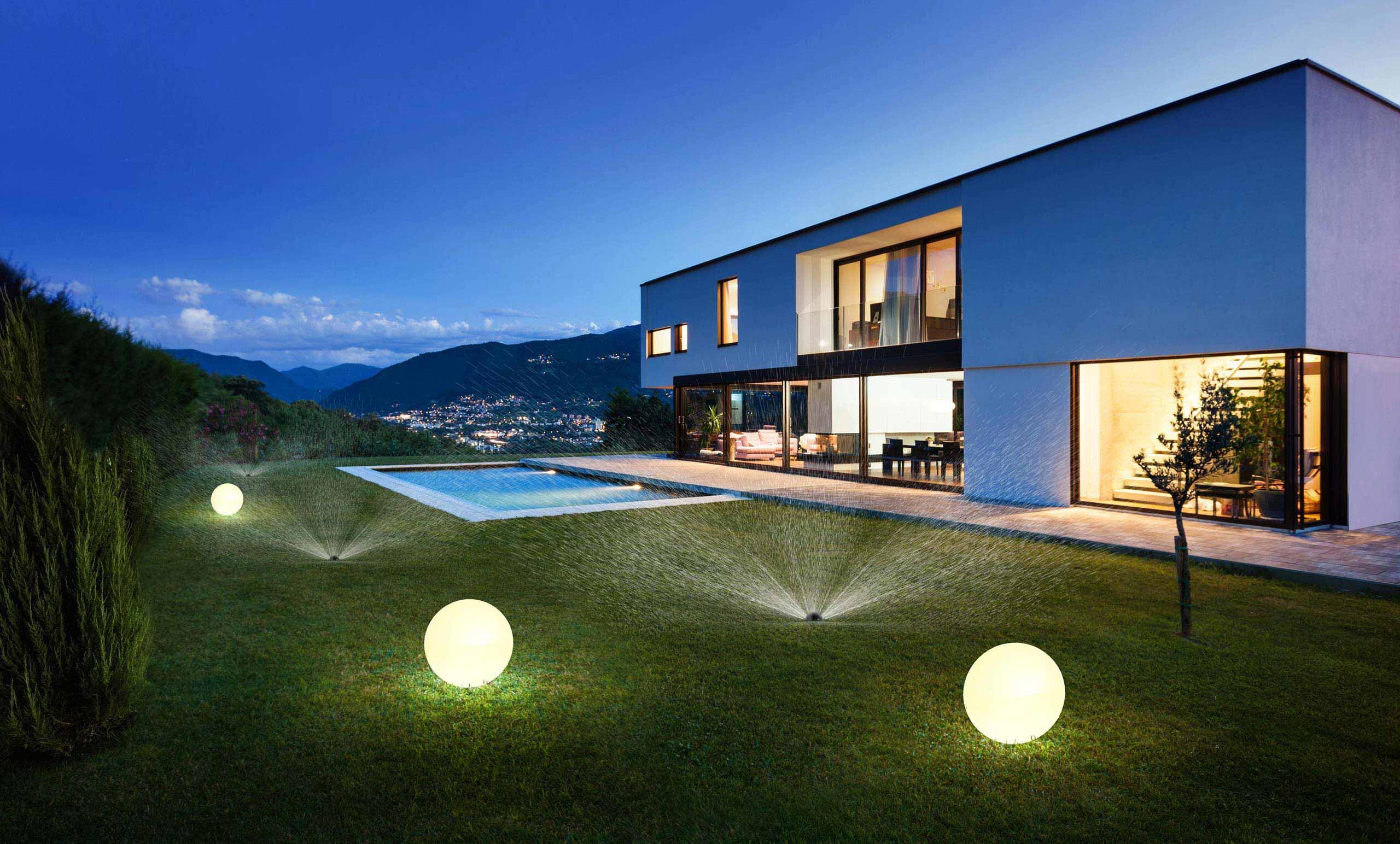 Cos'è Smart Home?